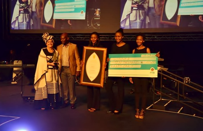 education africa national heritage council award