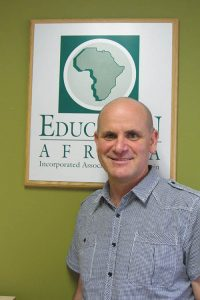 james urdang education africa